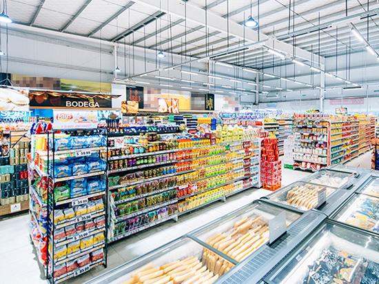 食品/消費財業界