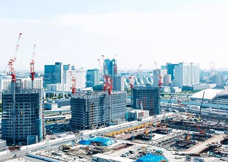 建設/不動産業界